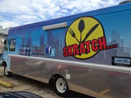 100 Food Trucks In Houston Skratch Truck TX Pinterest