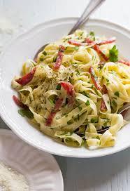 15 Minute Meals Simple Italian Pasta