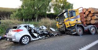 Car Accident Pic 1