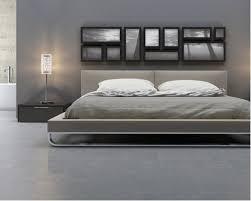 Modloft Ludlow Bed by 100 Images 212 Modern Furniture 212 Modern Furniture