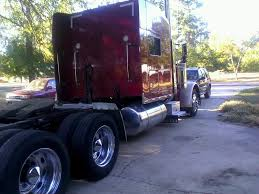 100 Truck Drivin Man Pics Of The Day Ready To Roll East Bound Down