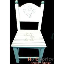 chaise ballon chaise en bois ours ballon au caprice