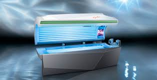 Bedding Ergoline Affinity 500 Buy Used Tanning Beds Bed Planet Fi