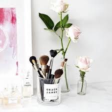ansprechende diy und ein paar andere make up organizer