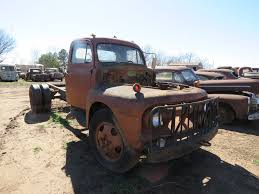 100 1953 Dodge Truck Parts 200 Collector Vehicle For RodRestore Stillwater OK