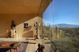 100 Desert Nomad House Rick Joy Tucson 2006 Www