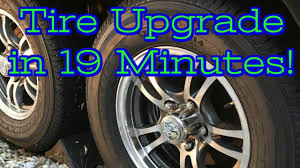 4 New Tires In 19 Minutes?!?! Goodyear Endurance Tire Upgrade - YouTube Nissan Titan Xd Reviews Specs Prices Photos And Videos Top Speed Cheap Tundra Truck Topper Find Deals On Line At 4 New Tires In 19 Minutes Goodyear Endurance Tire Upgrade Youtube Trucknvanscom Tumblr At Wwwaccsories4x4com Ford Ranger Wildtrak 2016 32 4x4 Accsories United States Sr Motorz Inc Accsories Archives Featuring Linex And 2017 Price Trims Options Original Brochure For 1963 Pdq Pick Updeliveryquick A8 Step Van Quad Nerf Bars Alibacom Gear Alloy 739bz2098418 739bz Endurance 20x9 More Colors Hh