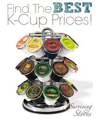 Find The BEST Prices On K Cups Online There Are Deals Here For Just