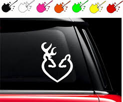 Browning Car Decals Browning Style Love Heart Buck And Doe Vinyl Car ... Pink Camo Country Sweethearts Buck Doe Heart Truck Decal 5 Wild At Superb Graphics We Specialize In Custom Decalsgraphics And Browning Bde1216 Mossy Oak Breakup 6 Ebay Browse Autotruck Products At Camoshopcom And Amazoncom Logo Car Window Vinyl Sticker Tall Hook Infinity Suv By Trucksnstuff Hot Trending Now Decals Products Hotmeini Jdm Styling Bumper Double Blades Back Graphic Buckmark Flag Pattern Automotive