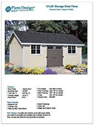 12 X 24 Gable Shed Plans by How To Build Guide 12 U0027 X 24 U0027 Shed Plans Material List And Step By