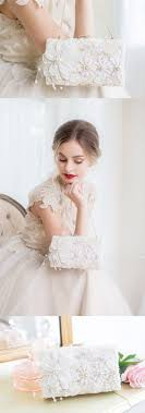 Glamorous Bridal Accessories From Cloe Noel Designs