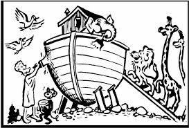 Pictures Of Noah Ark