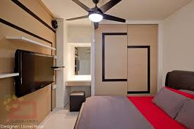Singapore Hdb Bedroom Ideas Jurong