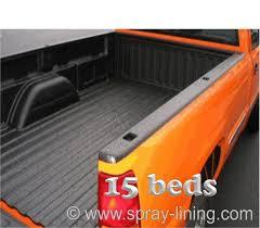100 Diy Spray On Truck Bed Liner SPRAY ON SPRAY IN TRUCK BED LINER DIY KIT 15 BEDS On