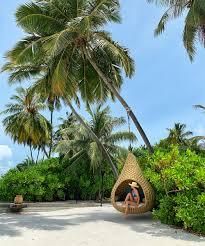 100 Anantara Kihavah Maldives Relaxing At World Travel Magazine