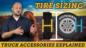 How To Read Tire Sizes | Truck Accessories Explained Front Loader Tire Size Compared To Truck Flatbed Trailer Truck Tire Size Chart New Car Update 20 Semi Cversion Designs Template Sizes Popular For Trucks Design How To Read Accsories Explained The Story Of Military Has Information Uerstanding Your From Japan With 60 Images Bf Goodrich Radial Ta Ideas Sizes For A Factory Rim On 811990 Fj60 Or Fj62 Land Cruiser What Do Numbers Mean Diameter