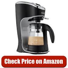 Mr Coffee BVMC EL1 Cafe Latte Single Cup Maker