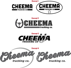 Cheema Trucking Co. - Ellen Fixsen T4 Logistics Youcrowdmarketingcom Terpening Trucking Petroleum Fuel Delivery Truck Logo Set Service And Repair Black White Vector Image Iz Creative Point Logo Design Big Transportation And Cargo Stock Illustration Association Of New York Vintage Design Stock Vector Element 116392245 Bold Upmarket Company For Jacknife By Aq2 Schneider National On Intermodal Container Emblem Royalty Free Entry 98 Oliverapopov1 Semitrucking Company Freelancer
