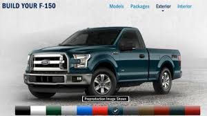 2015 Ford F-150 Configurator Is Online, Show Us How You'd Spec Yours Our Latest Project This Ford Ranger And We Need Your Help Motorz Tv Build Perfect Custom Truck With Aurora Yellowknife 2019 F150 Americas Best Fullsize Pickup Fordcom Top 5 Vehicles To Offroad Dream Rig Bulletproof 2015 Xlt 12 2018 Diesel Full Details News Car And Driver Heres Chance Win Big Cash For A Your Dream Show It Off Forum Community F450 Limited Is The 1000 Of Dreams Fortune 2017 Montrose Auto Group Medium A Red 1997 F250 Fordtruckscom 27l Ecoboost V6 4x2 Supercrew Test Review