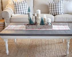 Country Style Living Room Sets by Living Room Table Etsy