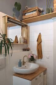 ich liebe unseren neuen wasserhahn kleinesbad ba in