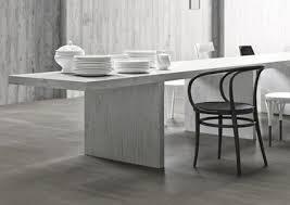 Eurowest Grey Calm Tile by Resin Concrete Effect Tiles Fiandre