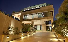 100 Architects In Hyderabad LUXURY VILLA HYDERABAD ZZ