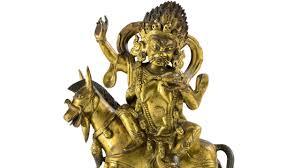 100 Desjardins Elegance The Intricate Of Buddhist And Daoist Sculpture