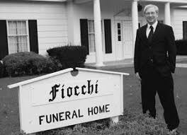 Fiocchi opens second funeral home in Cherry
