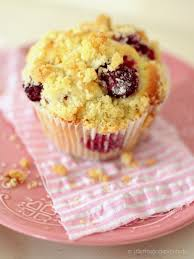 himbeer streusel muffins stilettos sprouts
