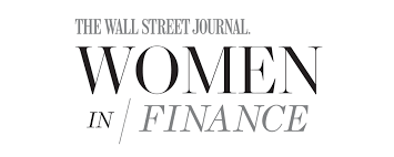Women In Finance 2018