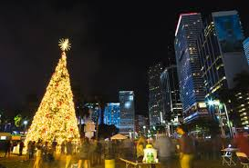 Miami Christmas Events 2017 Things To Do For The Holiday Calendar