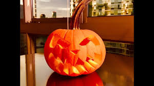 Maniac Pumpkin Carvers Facebook by Simple Way On How To Carve A Halloween Pumpkin Diy Youtube