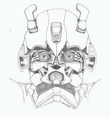 Transformers Bumblebee By Letohatcheedeviantart On DeviantART