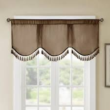 Bed Bath And Beyond Curtains And Valances by Buy Soft Valance From Bed Bath U0026 Beyond