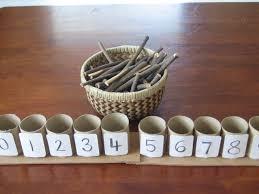 Preschool Math Activities Our Playful Curriculum