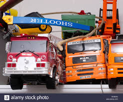 Childrens Toys - Toy Trucks And Lorries Stock Photo: 33883461 - Alamy Pump Action Garbage Truck Air Series Brands Products Sandi Pointe Virtual Library Of Collections Cheap Toy Trucks And Cars Find Deals On Line At Nascar Trailer Greg Biffle Nascar Authentics Youtube Lot Winross Trucks And Toys Hibid Auctions Childrens Lorries Stock Photo 33883461 Alamy Jada Durastar Intertional 4400 Flatbed Tow In Toys Stupell Industries Planes Trains Canvas Wall Art With Trailers Big Daddy Rig Tool Master Transport Carrier Plaque