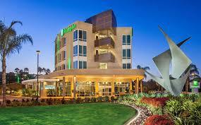 Lamplighter Inn Sunset House Suites by San Diego Hotel Holiday Inn San Diego