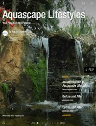 NEW! Aquascape Lifestyles Flipboard Magazine - Aquascape, Inc. Aquascape Waterfall Tjupinang Part 2 Youtube Modern Aquarium Design With Style For New Interior Aquascape Low Cost My Waterfall Nhaquascape Pro Pondwater Feature Pumpschester Rockingham Diy Pondless Waterfallsbackyard Landscape Ideasmonmouth Nj Aqualand Nighttime Winter By Inc Photo Projectswarwickorange Countynynorthern Its Called Strenght Of A Thousand Stone Backyard Waterfalllow Maintenance Water Just Add And Patio Amazoncom Kit 3 W Free Led 3light