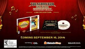 Final Fantasy Theatrhythm Curtain Call Best Characters by Theatrhythm Final Fantasy Curtain Call Miscellaneous Images