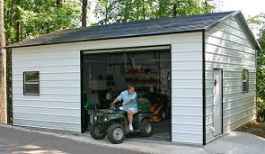 Storage Sheds Ocala Fl by Metal Garages Florida U2013 Steel Garages Delivered With Free Setup In