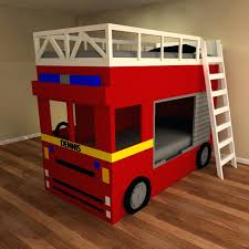 Bedding : Fire Truck Kids Interior Barn Doors And Hardware Design ...