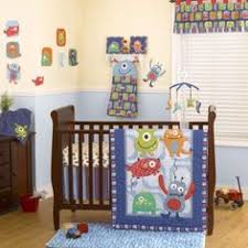 Monsters Inc Baby Bedding by Disney Baby Monsters Inc Nursery Bedding And Theme Nursery