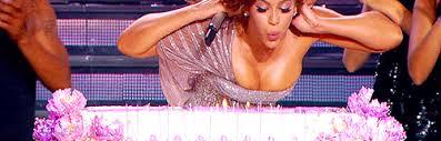 Happy Birthday Beyonce GIF by Vevo
