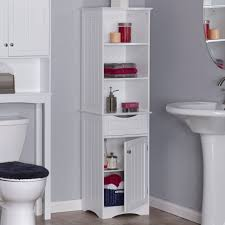 Home Ideas : Smart Bathroom Shelving Storage Spectacular Buy ... Refishing Oak Bathroom Cabinets Dark Stain Color With Door And 27 Best Bathroom Cabinets Ideas Wow 200 Modern Ideas Remodel Decor Pictures Design For Your Home Cabinetry For Various Amaza Grey Plastic Shelves Countertop Towels Tall White Accsories Cabinet 74dd54e6d8259aa Afd89fe9bcd Guide To Selecting Hgtv Above Toilet Unfinished Vanities Rv