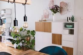 wohnzimmer sideboard deko caseconrad