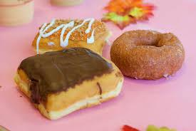 Pumpkin Muffin Dunkin Donuts Recipe by New Menu Items At Dunkin U0027 Donuts Tasty Chomps U0027 Orlando Food Blog