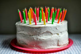fancy birthday cake with lots of candles inspiration Best Birthday Cake with Lots Candles