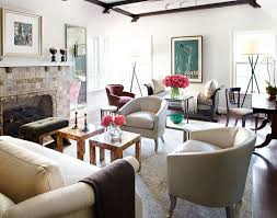 Spanish Colonial House With Calm Palette