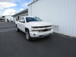 100 Select Truck New 2018 Chevrolet Silverado 1500 From Your Dothan AL Dealership